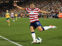 Abby Wambach picture G687602