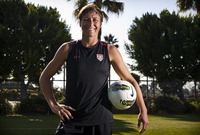 Abby Wambach picture G687603