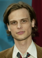 Matthew Gray Gubler picture G687625