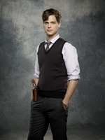 Matthew Gray Gubler picture G687631