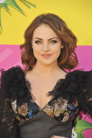 Elizabeth Gillies picture G687661