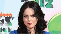 Elizabeth Gillies picture G687667