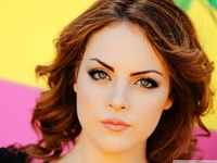 Elizabeth Gillies picture G687670