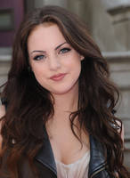 Elizabeth Gillies picture G687672