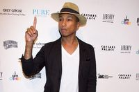 Pharrell Williams picture G687786