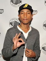 Pharrell Williams picture G687789