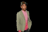 Pharrell Williams picture G687794