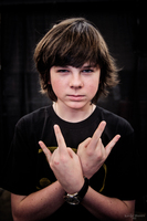Chandler Riggs picture G687854