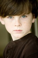 Chandler Riggs picture G687856