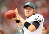 Nick Foles picture G687871