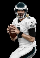 Nick Foles picture G687873