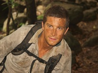 Bear Grylls picture G687992