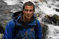Bear Grylls picture G687993