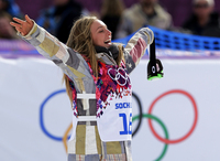Jamie Anderson picture G688331