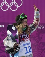 Jamie Anderson picture G688336