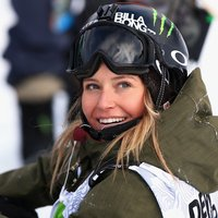 Jamie Anderson picture G688338