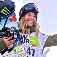 Jamie Anderson picture G688339