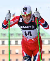 Marin Johnsrud Sundby picture G688403