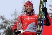 Marin Johnsrud Sundby picture G688405