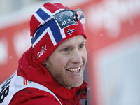Marin Johnsrud Sundby picture G688406