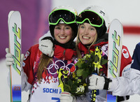 Chloe Dufour-Lapointe picture G688459