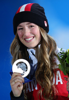 Chloe Dufour-Lapointe picture G688460