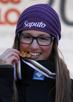 Chloe Dufour-Lapointe picture G688461