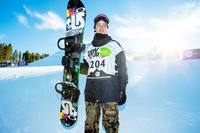 Mark Mcmorris picture G688608