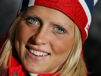 Therese Johaug picture G688931