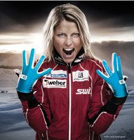 Therese Johaug picture G688933