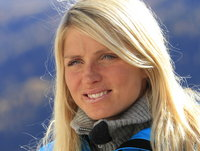 Therese Johaug picture G688935