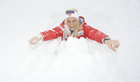 Therese Johaug picture G688937