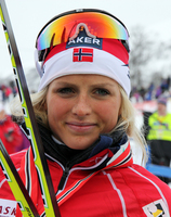 Therese Johaug picture G688938