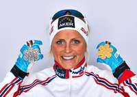 Therese Johaug picture G688939