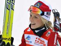 Therese Johaug picture G688940