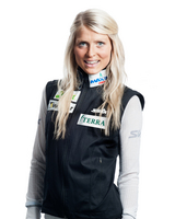 Therese Johaug picture G688942