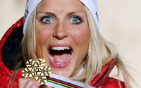 Therese Johaug picture G688943