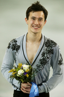 Patrick Chan picture G688979
