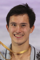 Patrick Chan picture G688980
