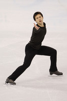 Patrick Chan picture G688982