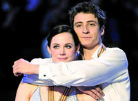 Virtue Moir picture G689078
