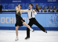 Virtue Moir picture G689082