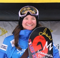 Kelly Clark picture G689141