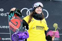 Kelly Clark picture G689144