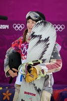 Kelly Clark picture G689151