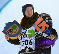 Kelly Clark picture G689157