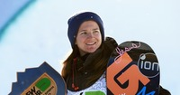Kelly Clark picture G689159