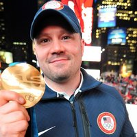 Steven Holcomb picture G689275