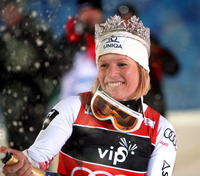 Marlies Schild picture G689571