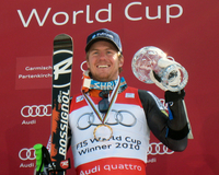 Ted Ligety picture G689613